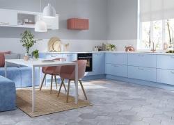 Xu hướng thiết kế không gian bếp hiện đại mới nhất 2020