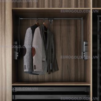 Giá mắc quần áo di động EUA11080B