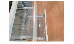 Giá phụ kiện tủ bếp inox phụ thuộc vào những yếu tố nào?
