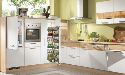 Có cần thiết phải sử dụng tủ kho cho nhà bếp không?