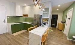 Nên làm tủ bếp bằng chất liệu gì vừa bền vừa đẹp?