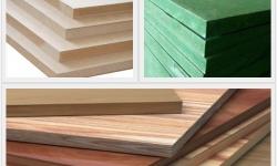 So sánh gỗ MFC, MDF và HDF. Loại nào tốt hơn?