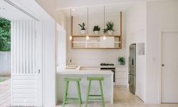 """Gợi ý 16 mẫu thiết kế phòng bếp nhỏ nhưng trông cực """"xịn"""""""