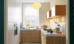 9 ý tưởng CỰC HAY cho thiết kế nhà bếp diện tích nhỏ