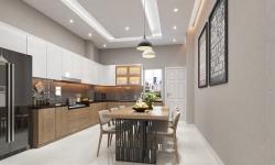 Đèn LED bếp: lời khuyên, cách lựa chọn và lưu ý lắp đặt hiệu quả nhất