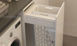 5 ưu điểm vượt trội của Giỏ đựng đồ giặt Eurogold