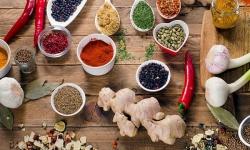 10 loại gia vị phổ biến cần có trong căn bếp gia đình