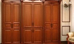 Tìm hiểu ưu nhược điểm của tủ quần áo gỗ tự nhiên
