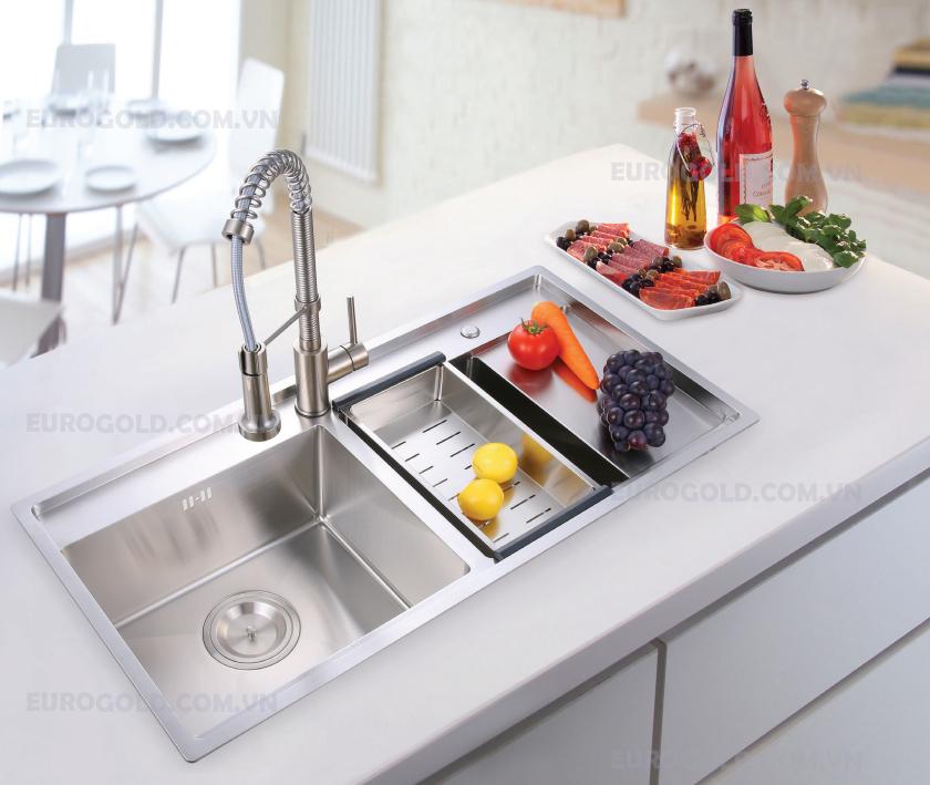 Chậu rửa bát EUP39648