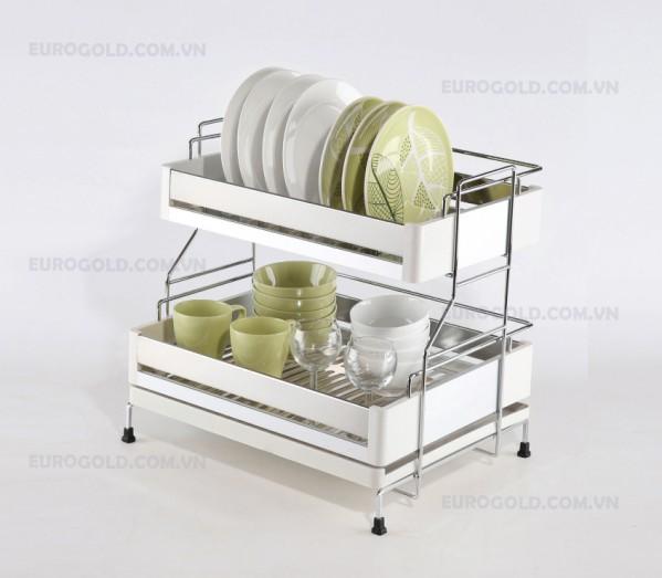 Giá bát đĩa để bàn EU04500