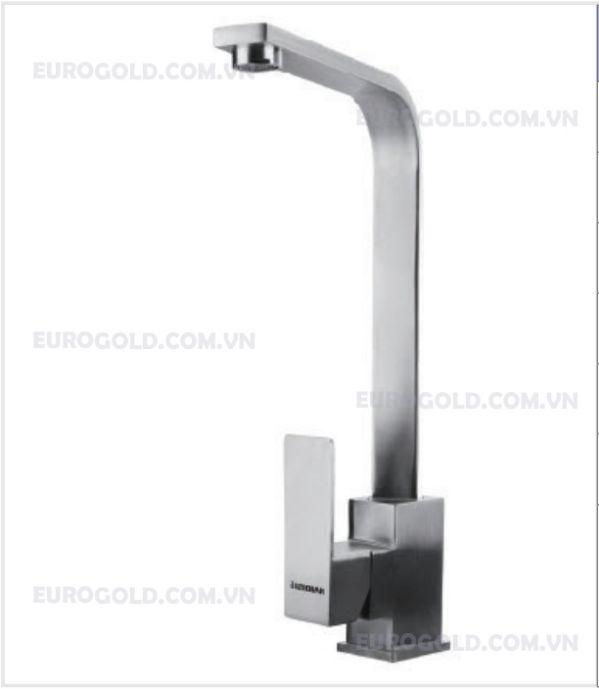 Hình ảnh vòi rửa bát EUF014M