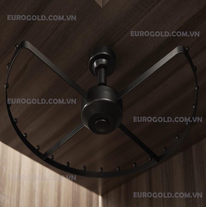 móc treo tủ áo đa năng Eurogold