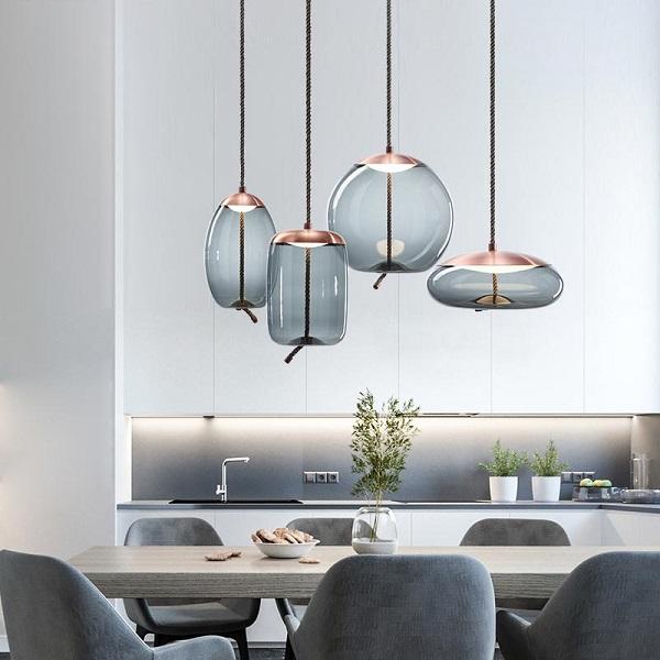 đèn thả bàn ăn đẹp