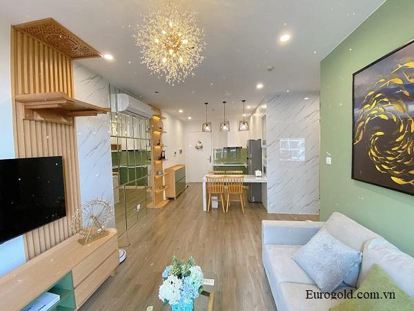 gỗ MDF được ứng dụng rất nhiều trong sản xuất thiết kế nội thất