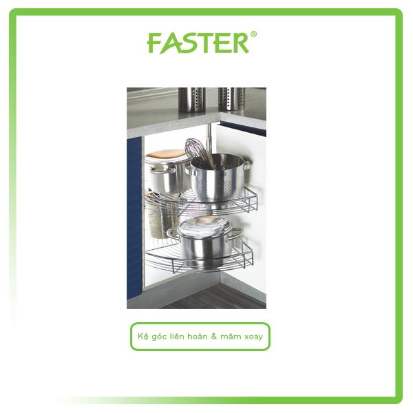 Phụ kiện tủ bếp Faster