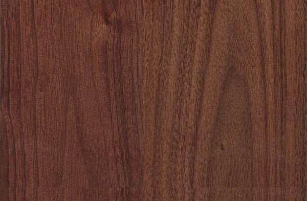 Màu sắc và đường vân gỗ óc chó
