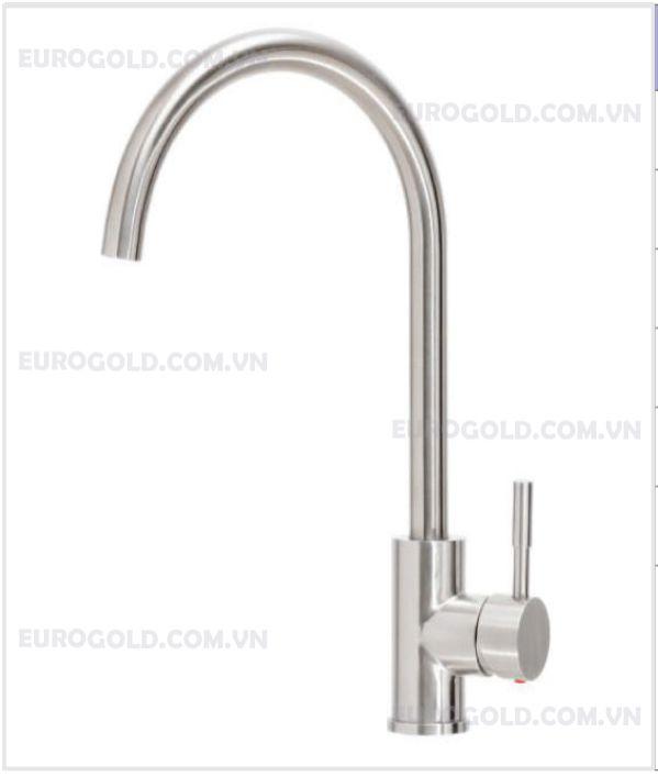 vòi rửa bát EUF016M