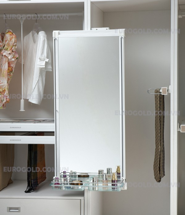 Gương âm tủ Eurogold