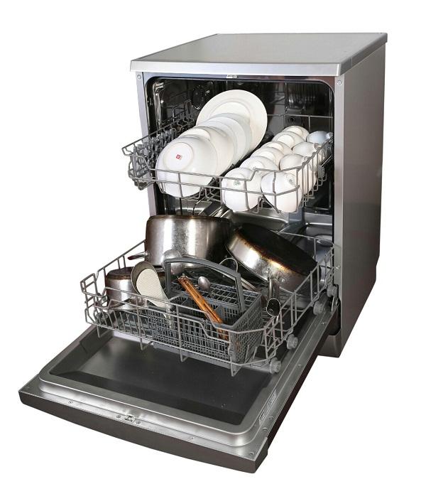 Máy rửa bát có rửa được xoong nồi hay không?