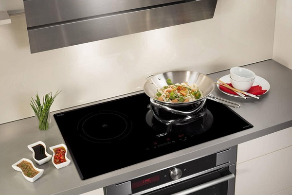 Cách lắp đặt bếp từ âm đúng chuẩn