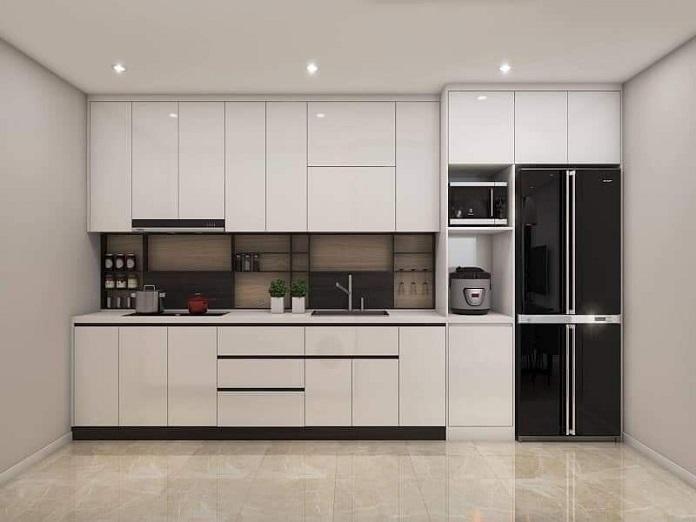 Cách tính chi phí và báo giá làm tủ bếp cho mọi gia đình