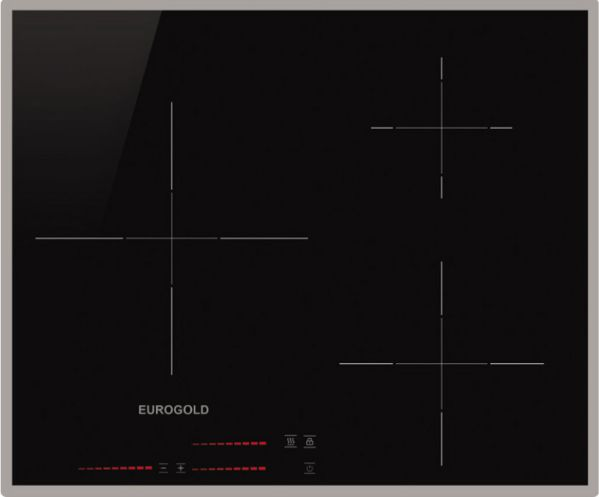 Mặt bếp từ EUH2131 Eurogold
